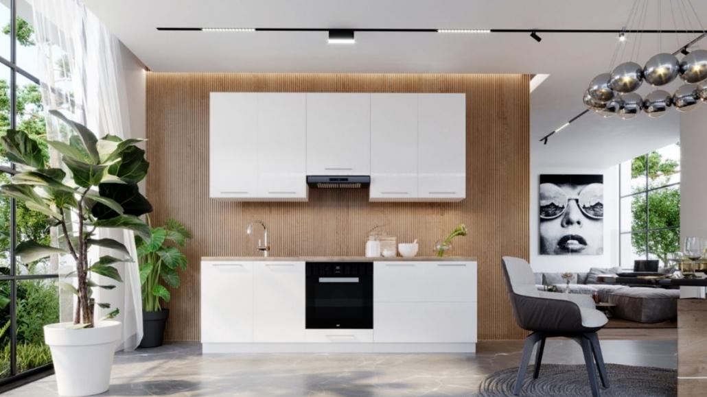 blok kuhinje nord