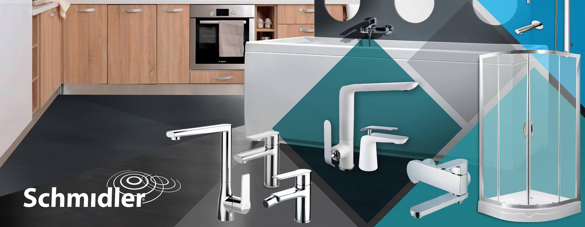 namještaj za kupaone i kuhinje